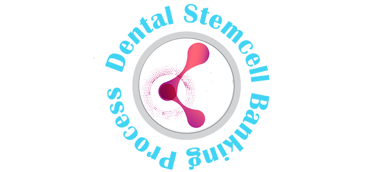 Preservation process of dental stem cell storage