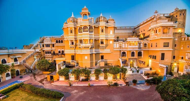 Golden Triangle Tour Packages | India Tour Packages