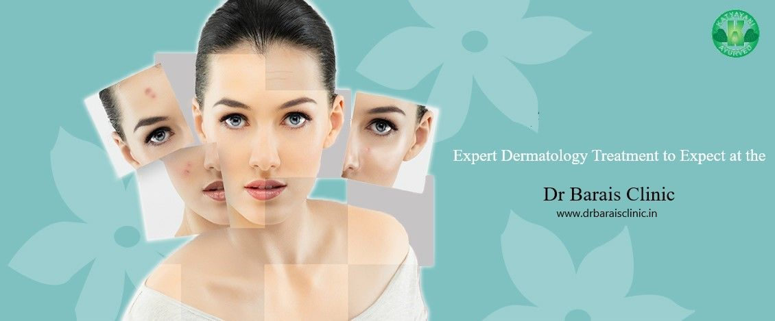Expert Dermatology Treatment to Expect at the Dr Barais Clinic