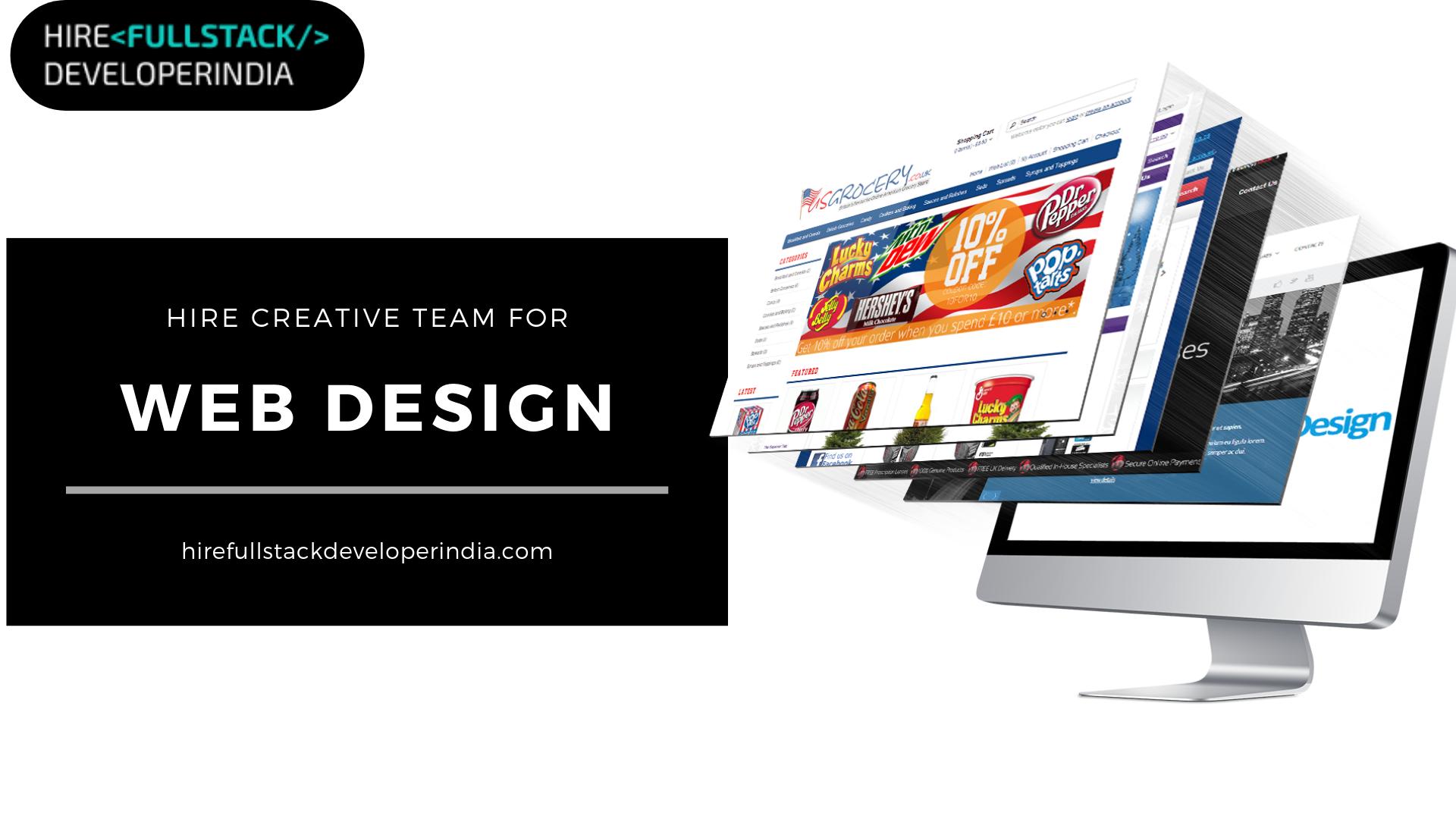 UI UX Design Company