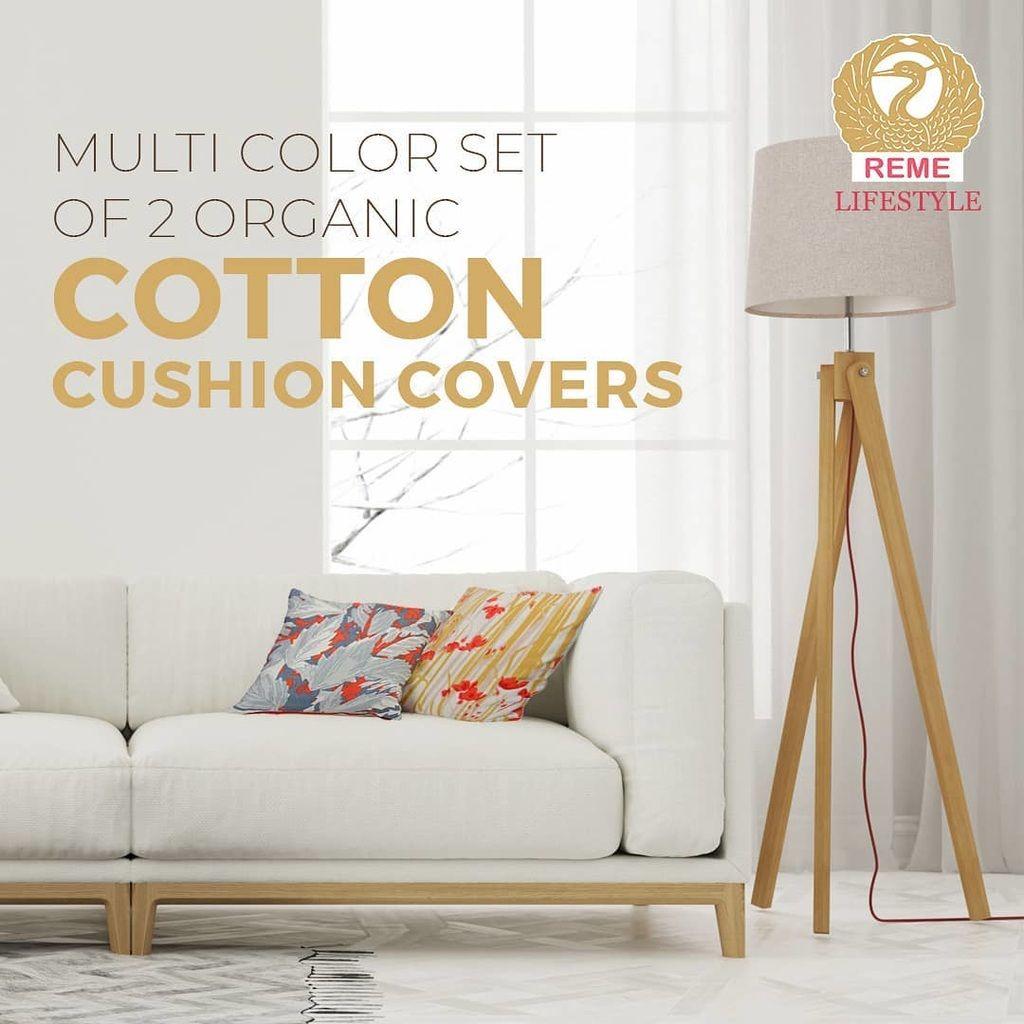 Designer Cushion Covers Online India