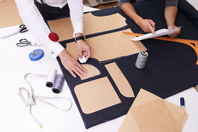 What to Expect From a Fashion Designing Institute