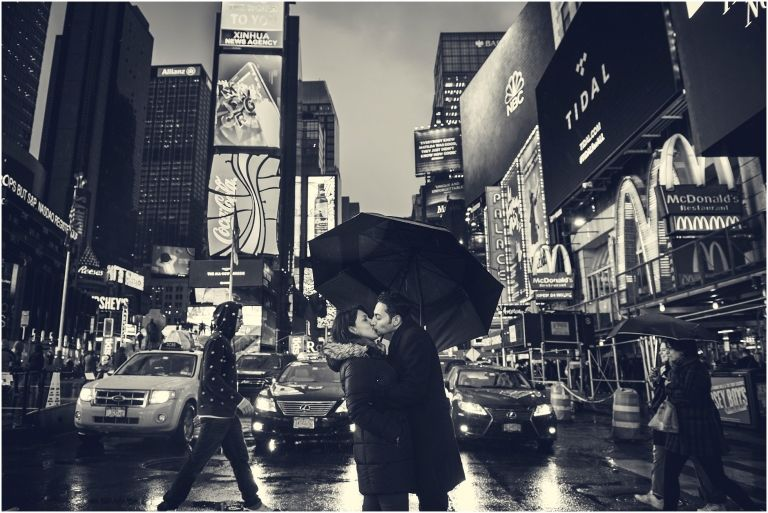 Destination Wedding Photographer in New York - Rolling Canvas