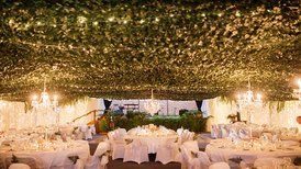 Plan your dream day with wedding planners in Sharjah | Jovial Events