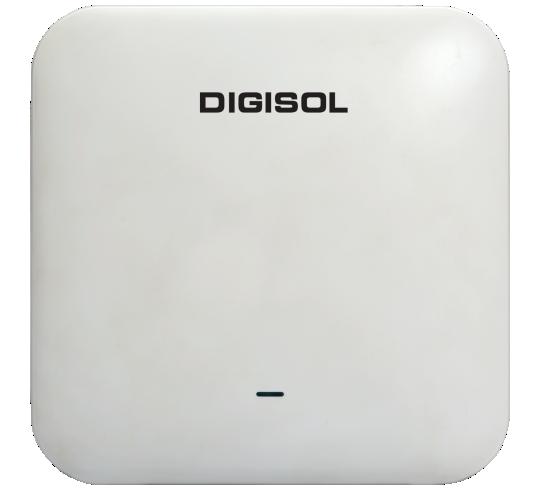 Access Point Router | DG-WM2003SIE | 300Mbps Ceiling Mount | DigisolDigisol