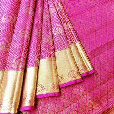 Dharmavaram Sarees - Buy Pure Silk Sarees Online | GITAGGED