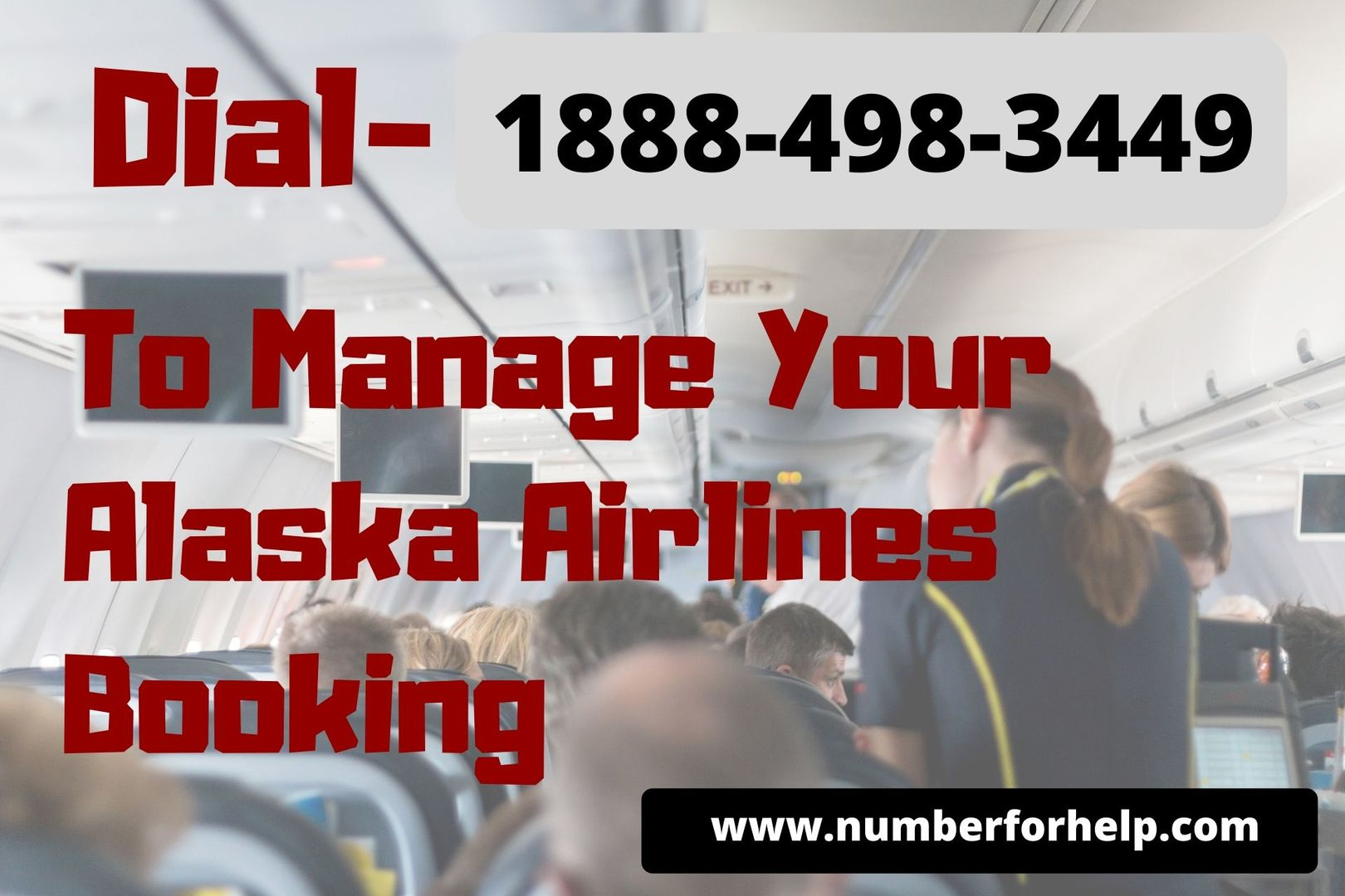 Alaska Airlines Manage Booking