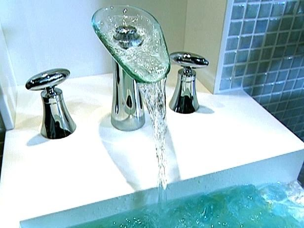 Bathroom Sink Faucets Come In All Types Of Different Styles