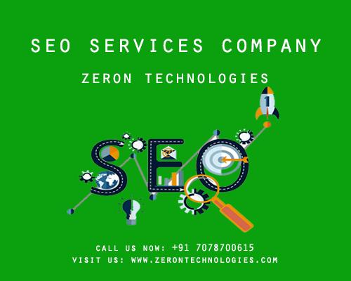 Best SEO services company in dehradun