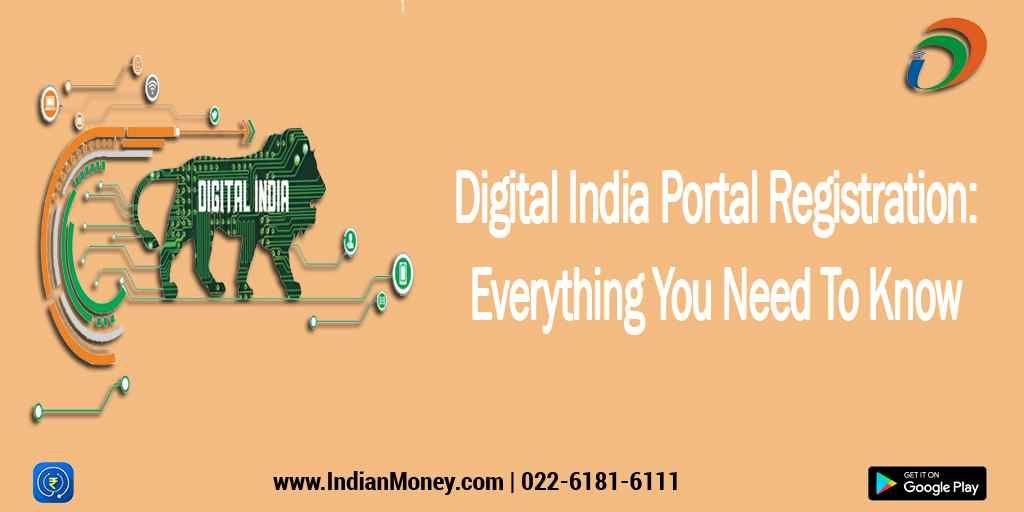 Digital India Portal Registration: Everything You Need To Know