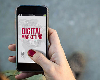 New Digital Marketing Strategy for Business