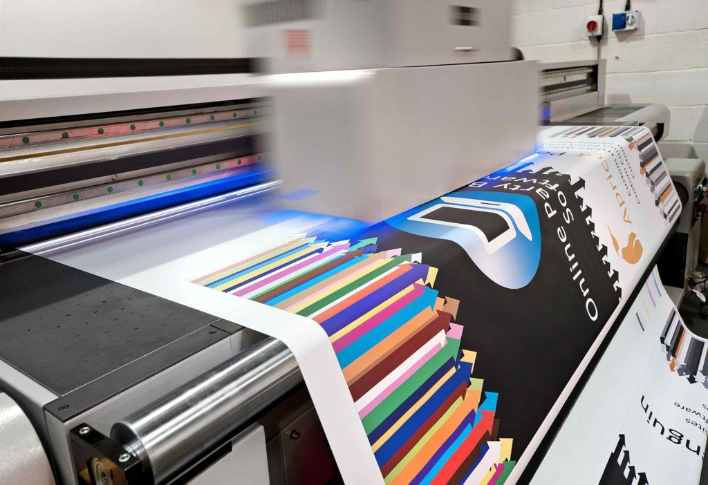 Digital Printing Service in Ahmedabad