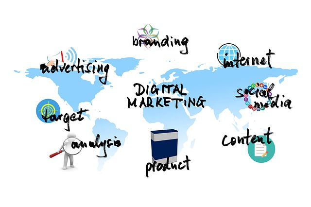 Best Digital Marketing Company In USA | Digital Marketing Services In USA