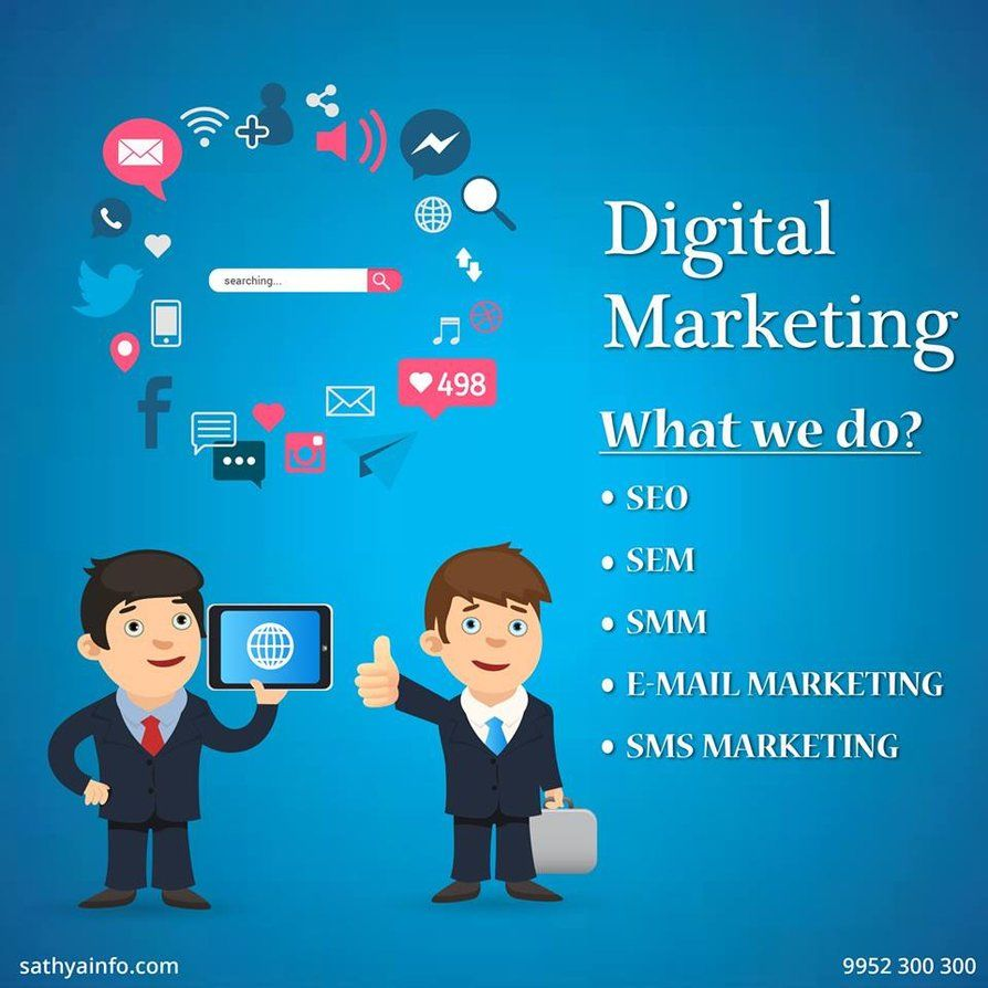 Digital Marketing Services - Sathya Technosoft by sathyainfo1 on DeviantArt