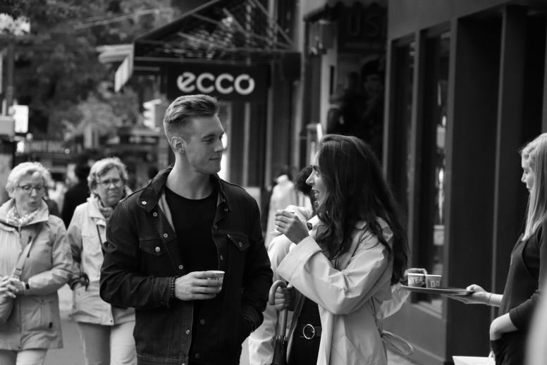 5 Ways to Get Out of Your Relationship Rut