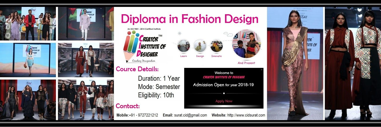 Are You Ready to Become a Fashion Designer?