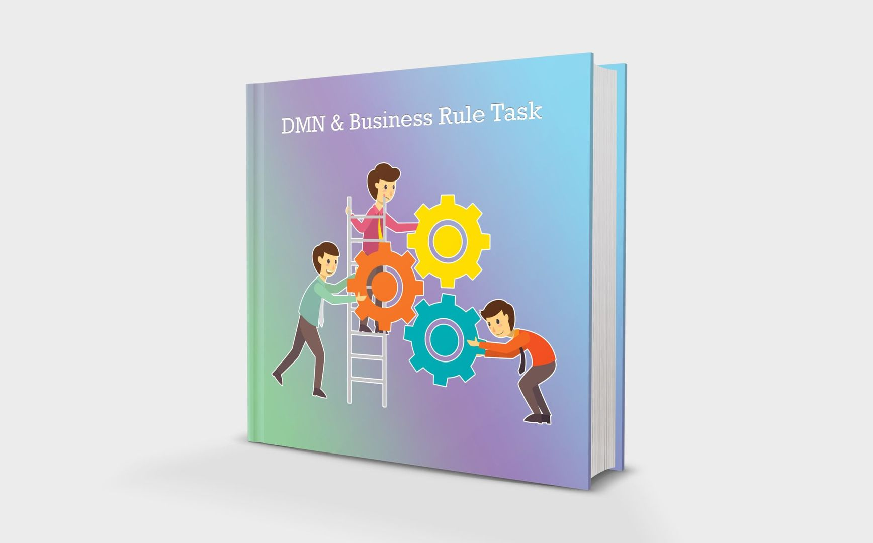 DMN and Business Rule Task