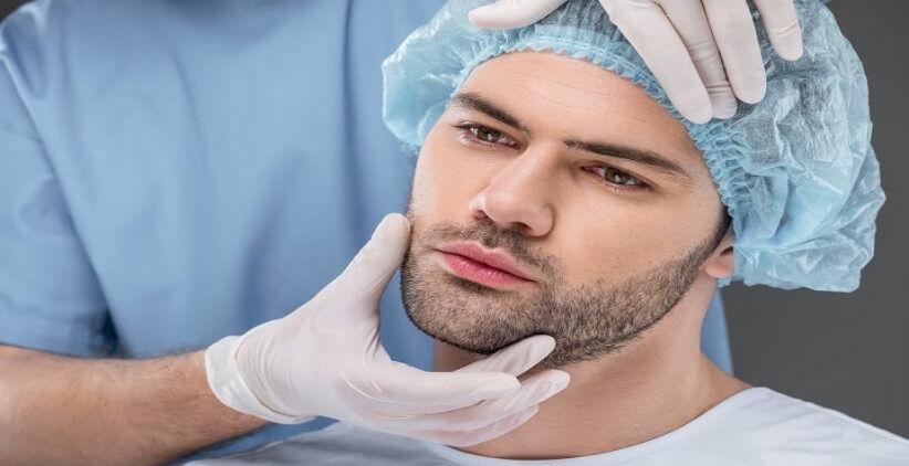 Do Beard Transplants Leave Scars?