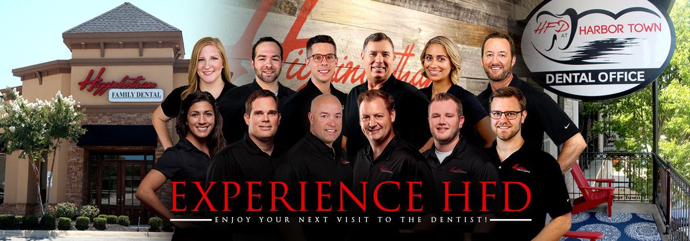 Family Dental Office Jonesboro - Affordable Dentist Jonesboro AR: Higginbotham Family Dental