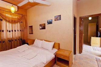 Aqaba Jordan Hotels