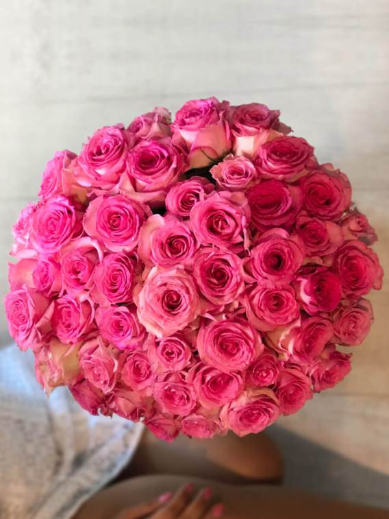 Flower Delivery La Mirada- Make that Moment Flowery
