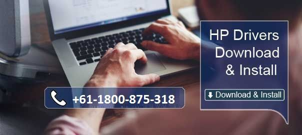 Contact 1800-875-318 to Support for HP Printer Drive Issues