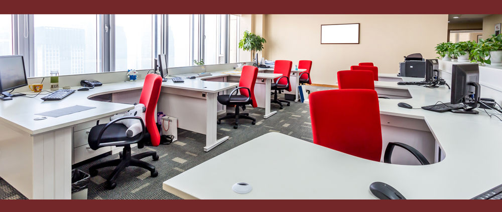 Fixed Price Guarantee Office Cleaning Melbourne