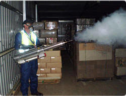 Finding The Best Industrial Pest Control Services in India
