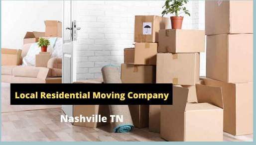 Why Take Help From Local Moving Companies?