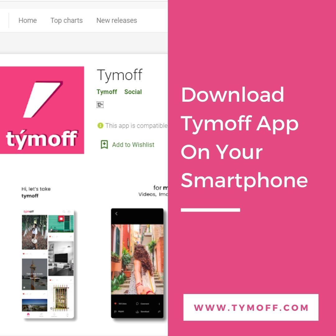 Tym Off | Download & Enjoy The App