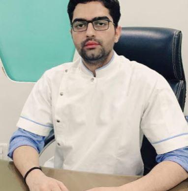 Dentist in Vaishali Sector 2 | Dr Gaurav Sharma in Vaishali Sector 2 | Oral Care Dental Clinic in Vaishali Sector 2 | Healserv