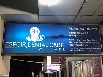 Dentist in Gaur City 1 | Dr Kumkum Chauhan in Gaur City 1 | Healserv