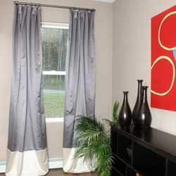 Order Fabric Samples Online for Custom Window Treatments