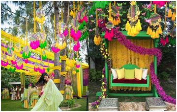 Top 5 Wedding Decor Trends Of 2019 - Shubh Muhurat Luxury Weddings