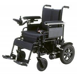 Choosing a Handicap Wheelchair