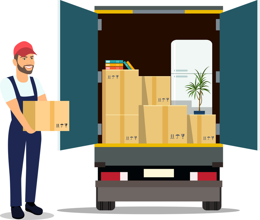 Reasons for Taking Professional Moving Service in Nashville