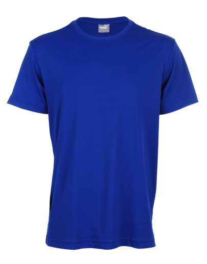 Buy Customised Puma Dri Fit Round Neck T-Shirts Online India | Printstreet