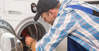 Washing Machine, Refrigerator, Dryer Repairing