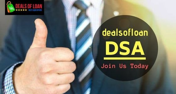 How to Become a DSA? | DealsOfLoan