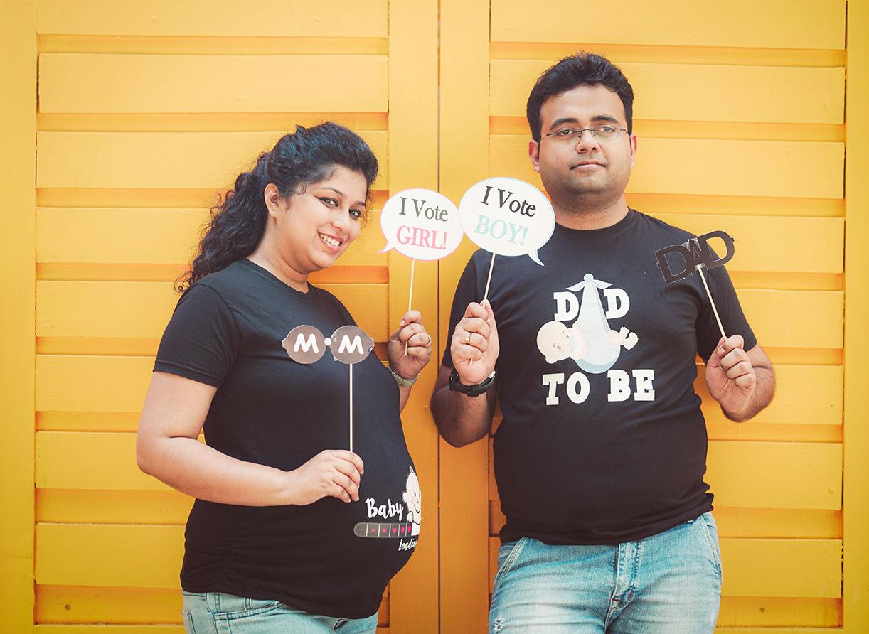 pre maternity photoshoot gurgaon