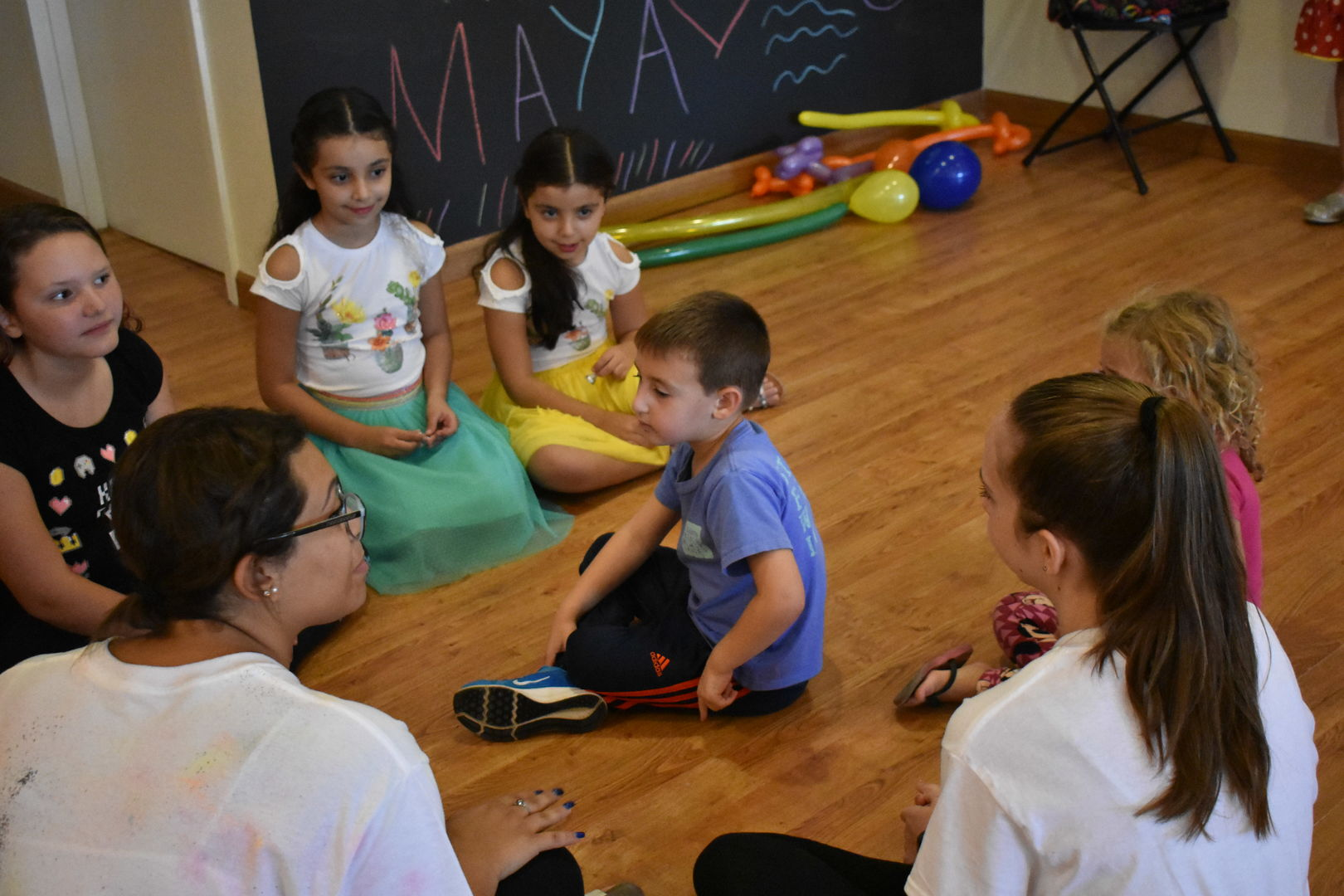 Kids Arts and Crafts Birthday Parties in Plainview NY | Craftastic Party