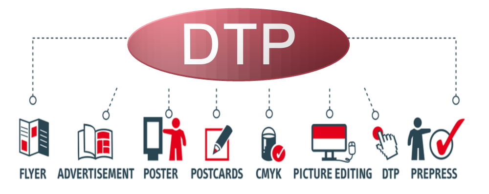 DTP Training Course in Guntur – DTP Training at Nipuna Technologies