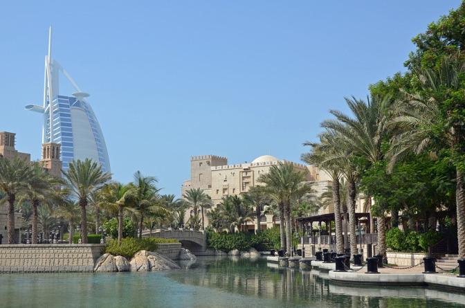 Wie findet man erschwingliche Dubai-Pakete? – Gunstige Reisen