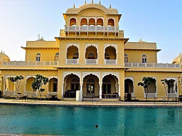 Best Heritage hotels in Rajasthan -  Barmer Hotels