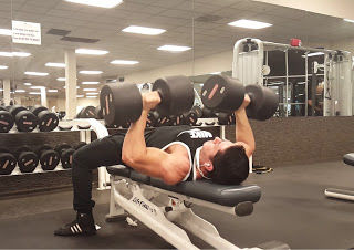 Benefits of Dumbbell Exercise