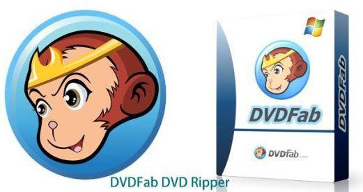 DVDFab DVD Ripper: The Best DVD Ripping Software
