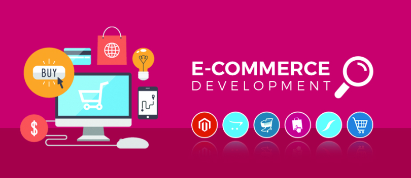 Ecommerce Web Designing Solutions-offering instant returns – E-commerce Website Development Company in Delhi