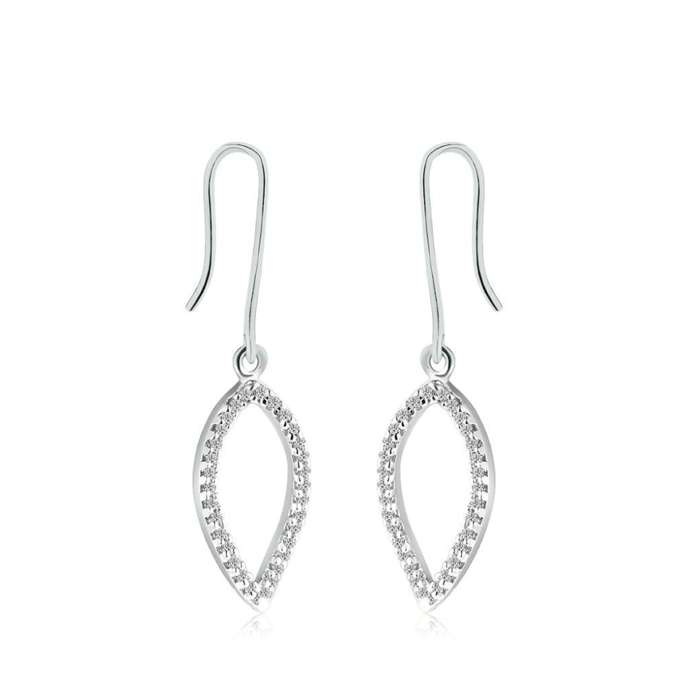 Buy Danglers Earrings Designs Online Starting at Rs.7262 - Rockrush India