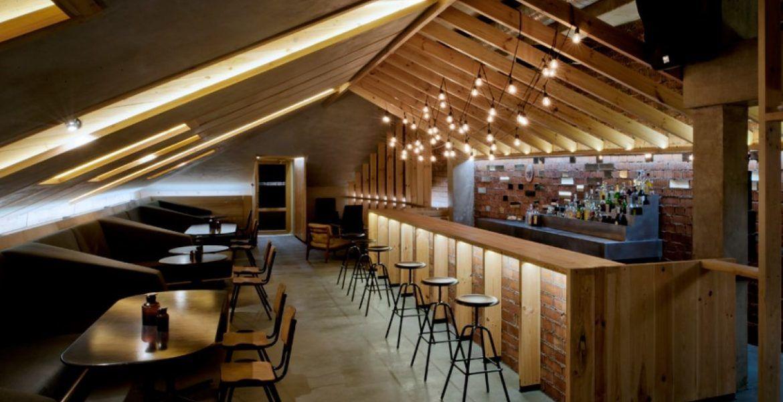 Mobiliario de diseño Vondom: ¿cómo decorar una barra de bar? | Anunciando Actualidad