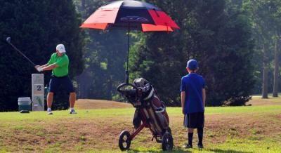 Golf Umbrellas- Why Every Golfer Needs One